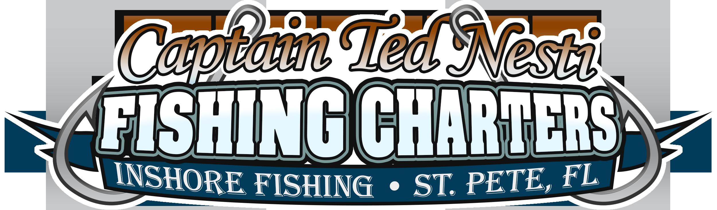 Captain Ted Nesti Fishing Charters